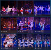 Nutcracker of Parker 2017 Cast B Photo Gallery Access